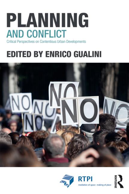 Gualini_2015_Planning_and_Conflict_cover.jpg